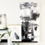 jenn_garman_custom_canvas_black_white_industrial
