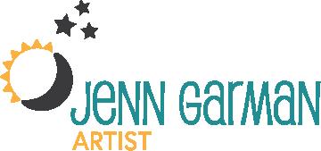 Jenn Garman – Artist